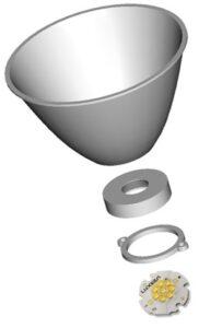Modular lighting products