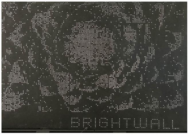 BrightWall 1